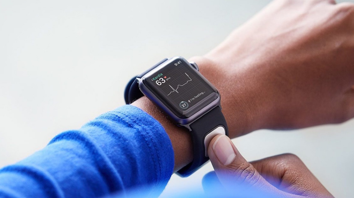 Apple Watch-friendly health devices