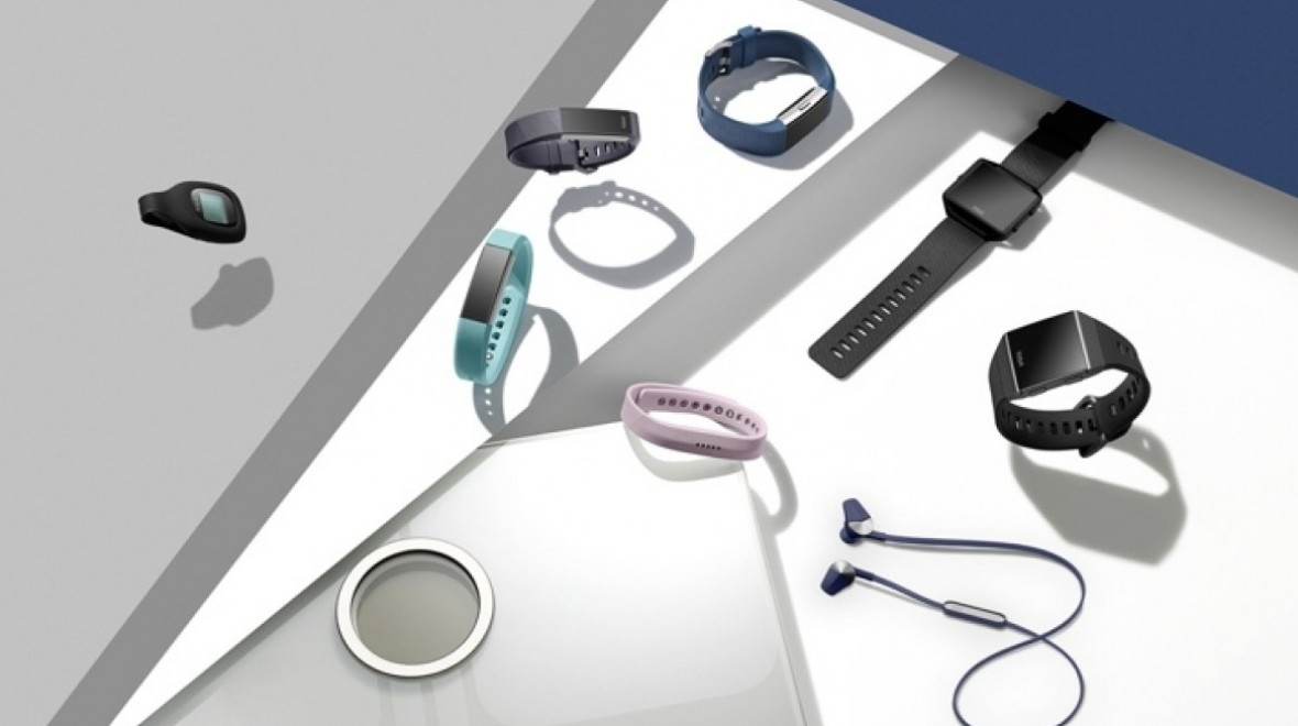 Fitbit sale slashes tracker prices