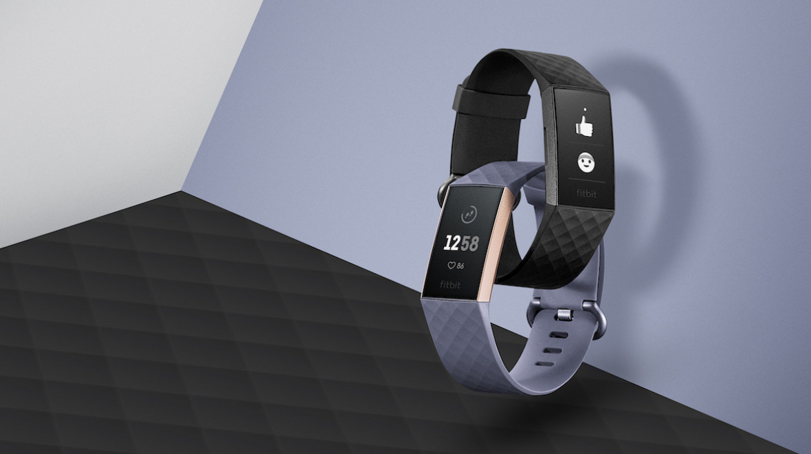 The waterproof and SpO2-packing Fitbit Charge 3 will be available 7 October