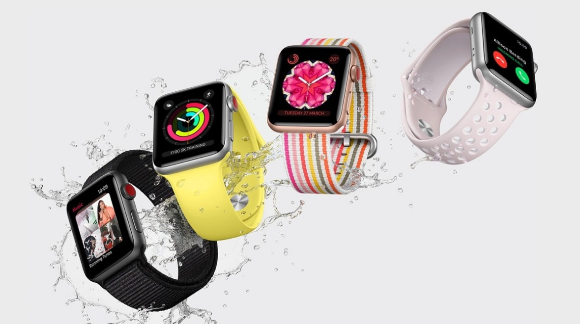 Apple Watch Series 4 Could Go All-in on LTE