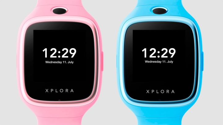 Xplora 3s Is A Camera Packing Kids Smartwatch That S Safe