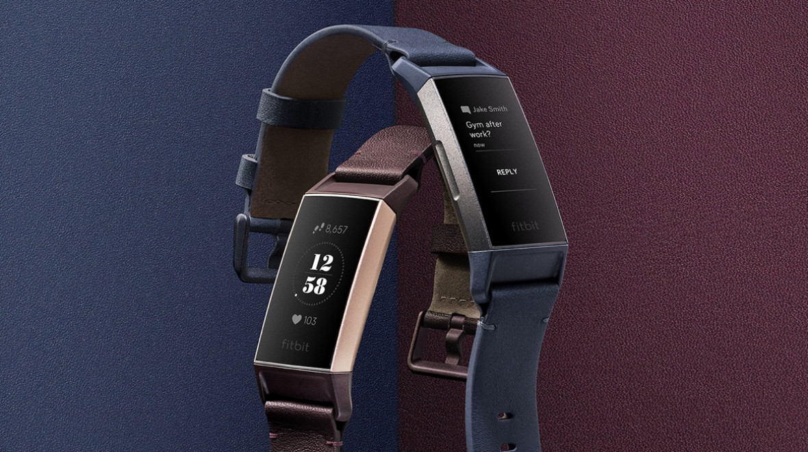 Fitbit Charge 3 v Charge 2: Which fitness tracker should you choose?
