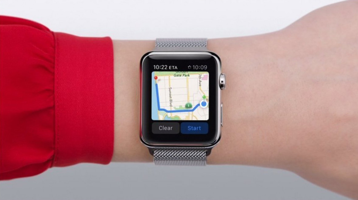 Map it up: Your essential guide to Apple Watch and maps