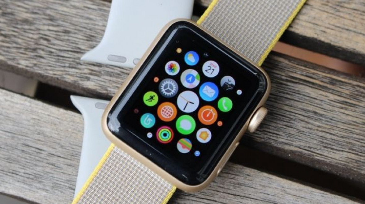Apple Watch patent does glucose monitoring