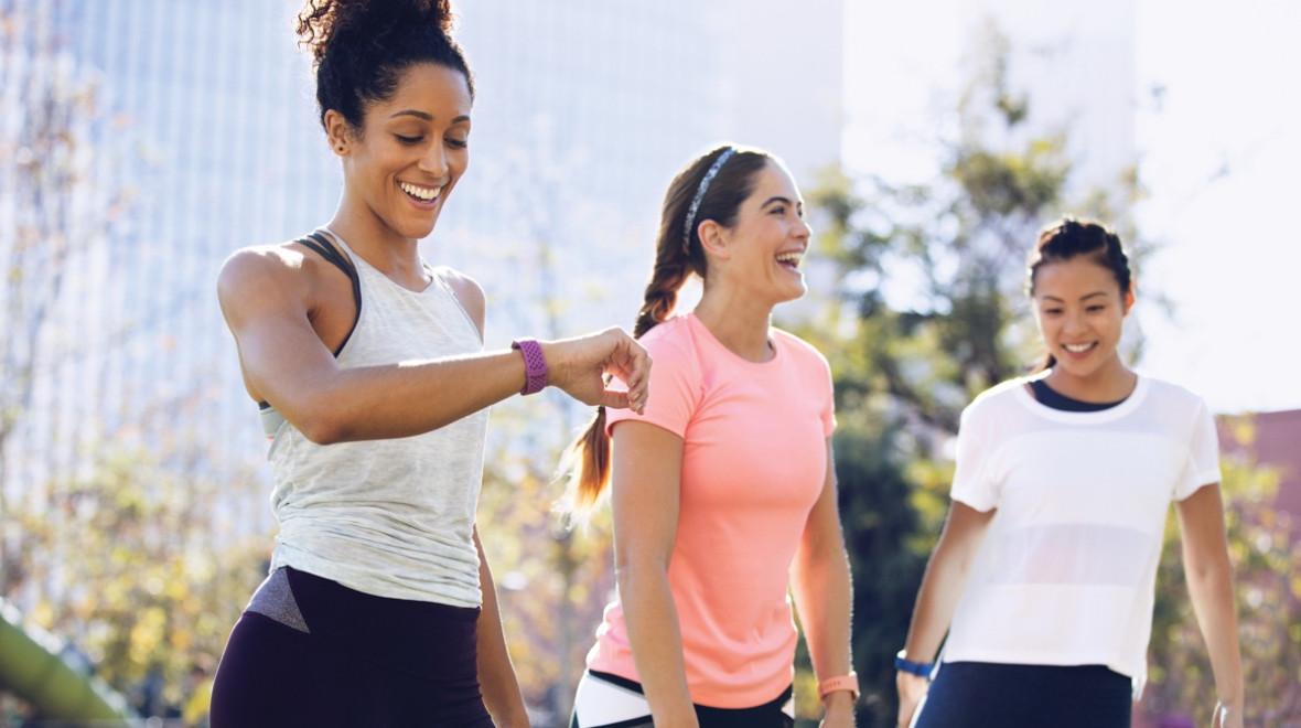 Fitbit clinical trials: Story so far