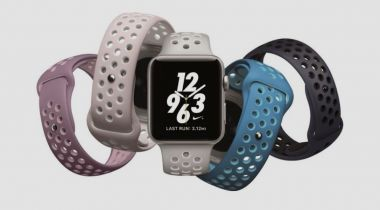 Old bands will work with the new Apple Watch