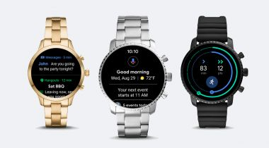 Google rolls out refreshed Wear OS