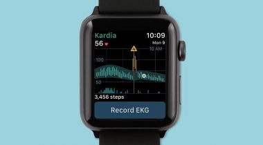 Smartwatches get medical