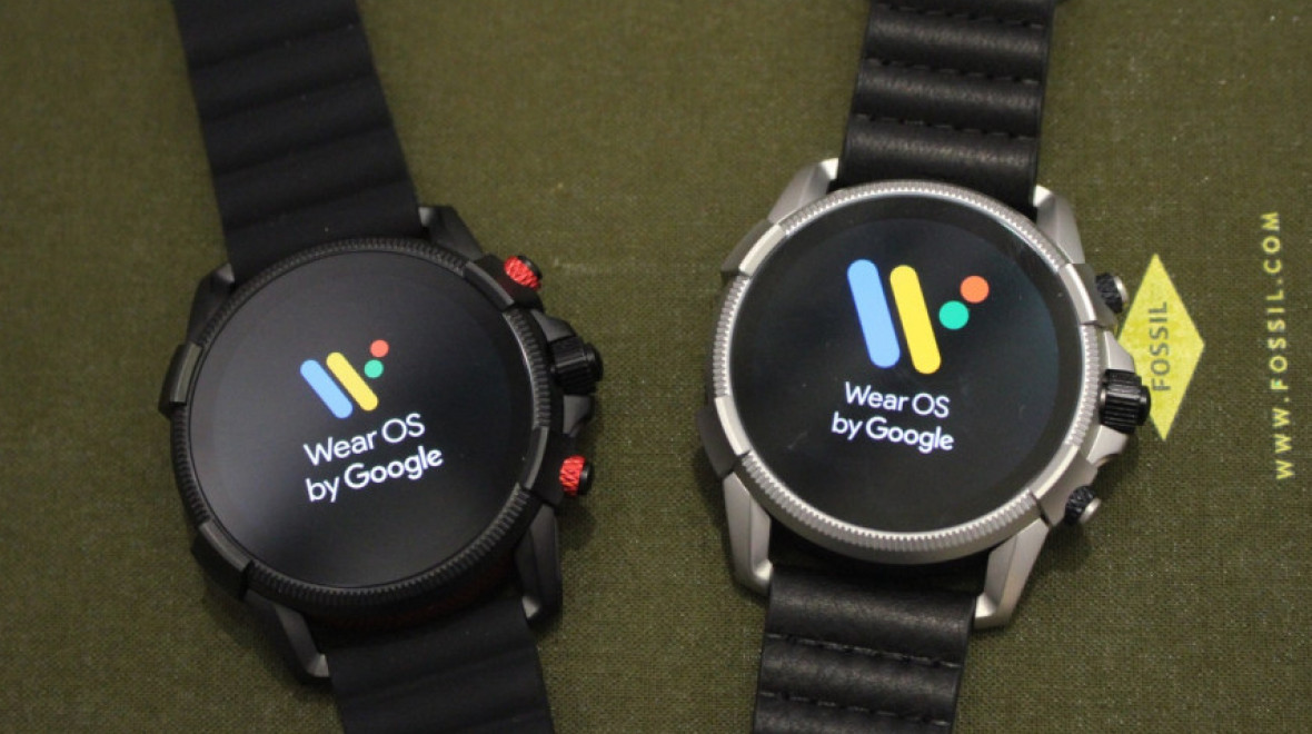 Don t buy a Wear OS smartwatch right now. Wait just a little longer ee46f000f1a