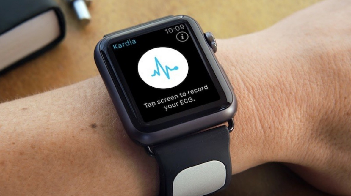 AliveCor approved to track hyperkalemia