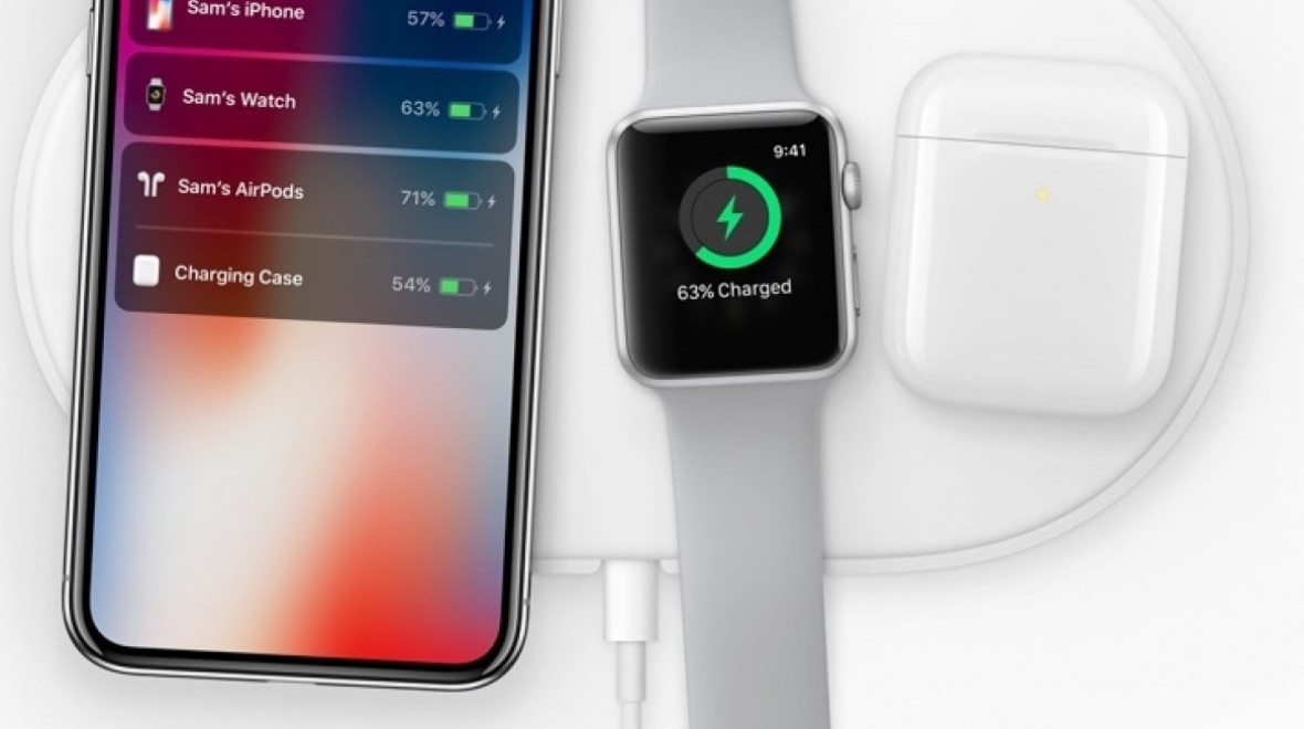 Apple's AirPower charging mat reportedly scrapped due to overheating issues