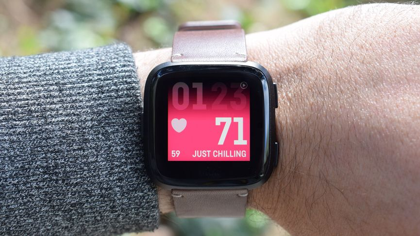 Charged up: To fight Apple, healthcare could be Fitbit's best bet
