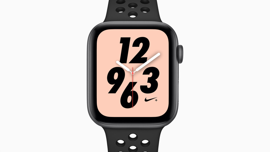 Apple Watch Series 4 is now on sale