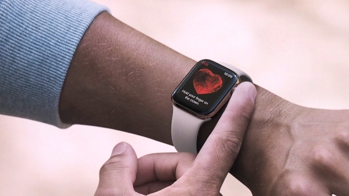 Atrial fibrillation explained: Why Apple want to look after your heart