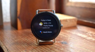 Living with the new Wear OS
