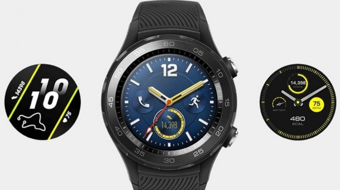 Huawei Watch 3 investigation