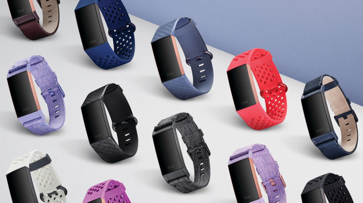 The past and future of Fitbit