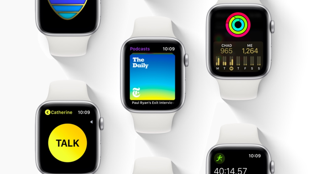 WatchOS 5 complete guide: New Apple Watch features have landed