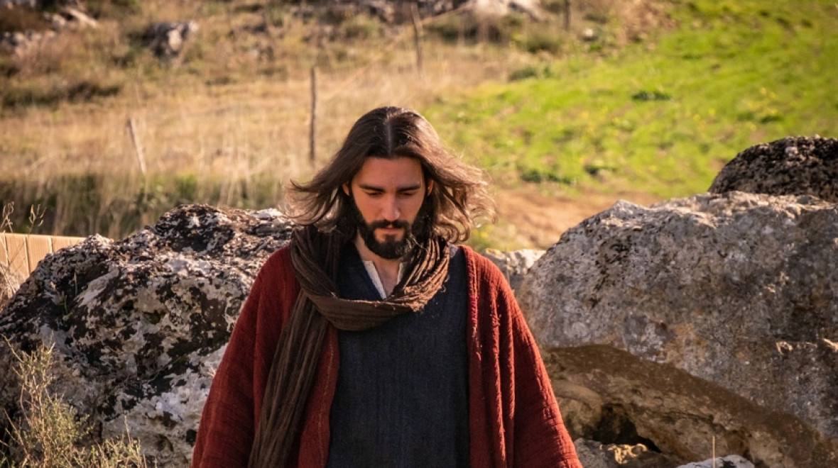 Vive Studios enlists Jesus in VR