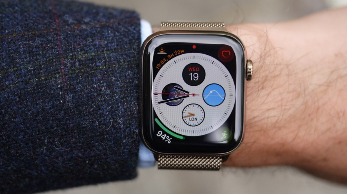 New Apple Watch crashes caused by DST