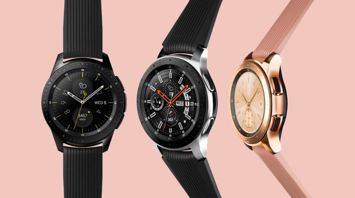 Galaxy Watch tips and tricks