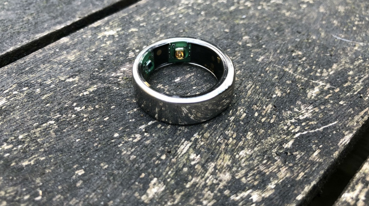 ​Oura Ring