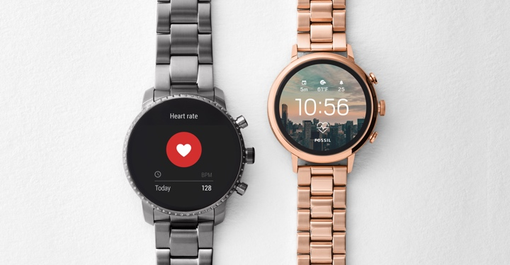 How to grab a Fossil smartwatch Black Friday deal