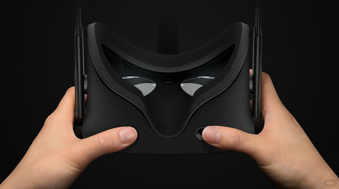 Oculus co-founder Brendan Iribe leaving Facebook over Rift 2 cancellation