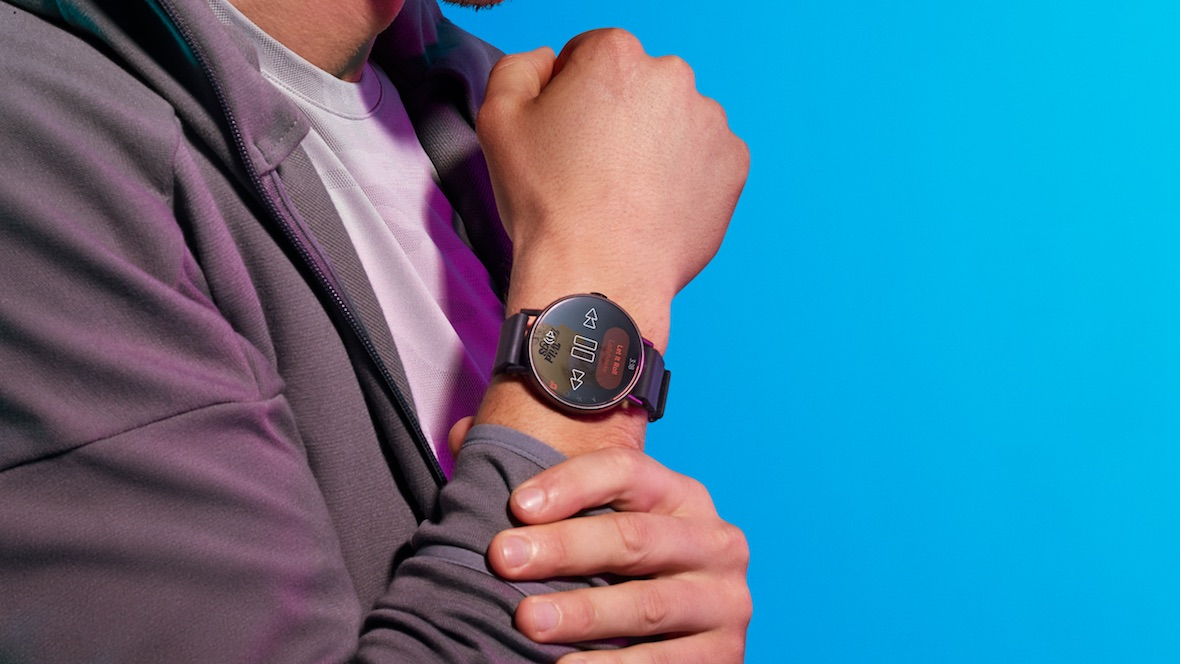 Misfit Vapor 2 gets sportier with GPS and brings Google Pay to the party