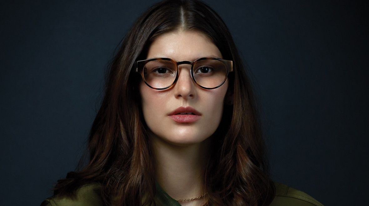 Focals smartglasses are subtly stylish