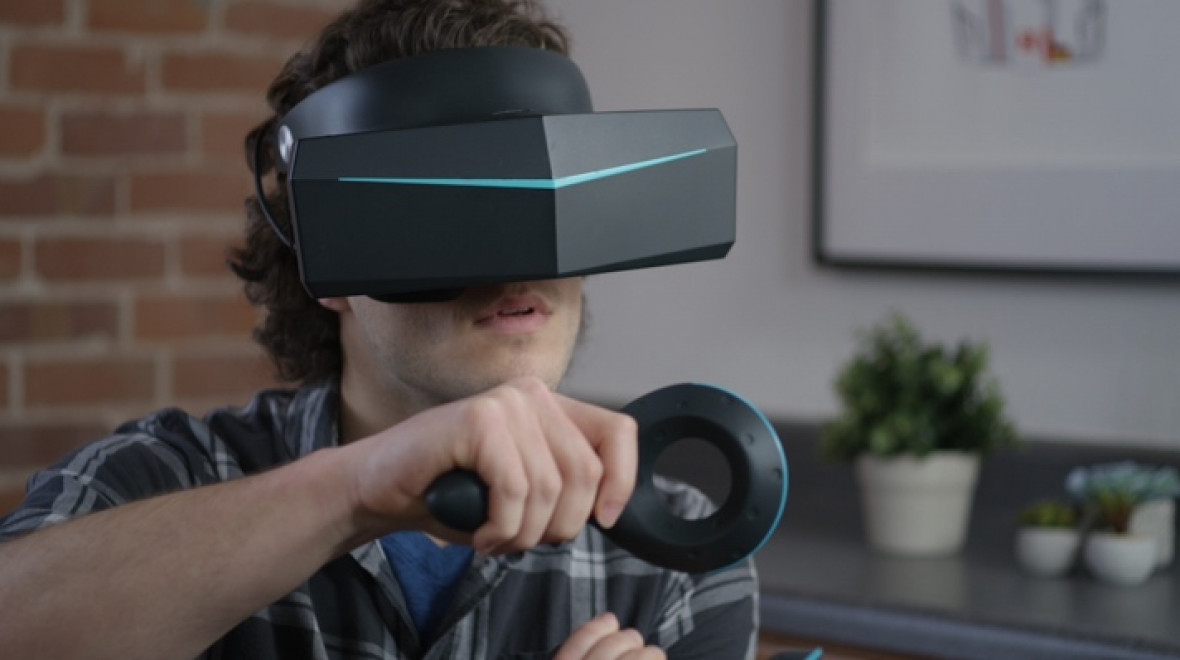 Field of View: The week in VR and AR