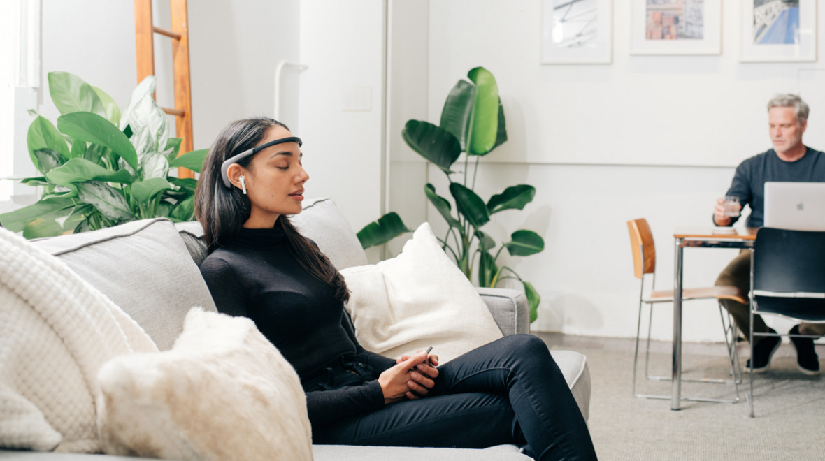 Muse 2 headband gives better feedback
