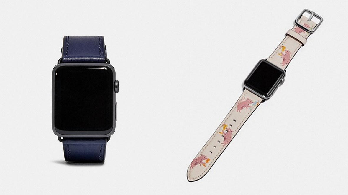 Best Apple Watch bands: Third-party straps to style your watch for