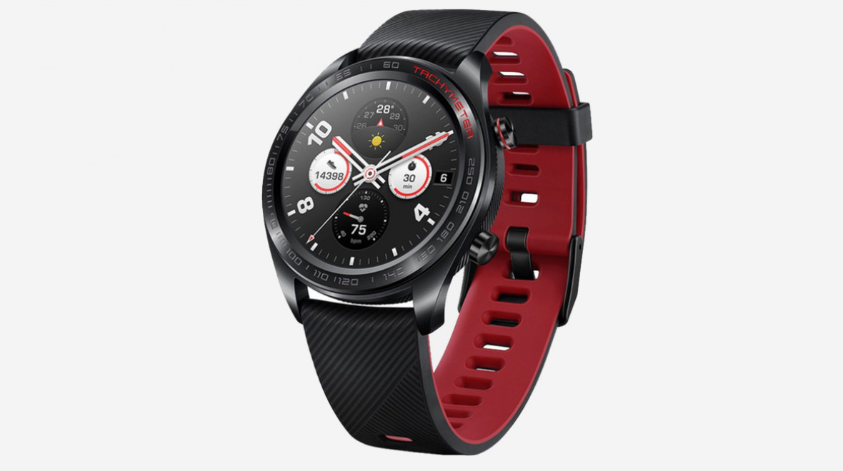Honor's Watch Magic is a cheaper Watch GT