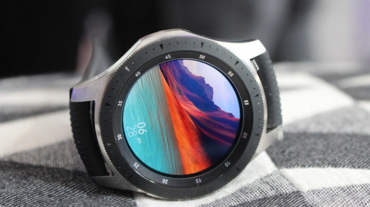 Samsung Galaxy Watch 4G is coming to the UK