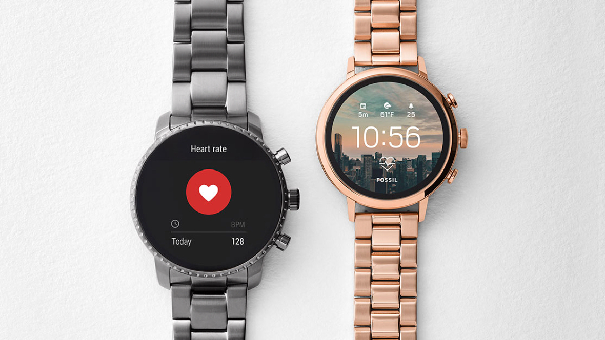 QnA VBage Fixing Wear OS: How Google could fight back against the Apple Watch