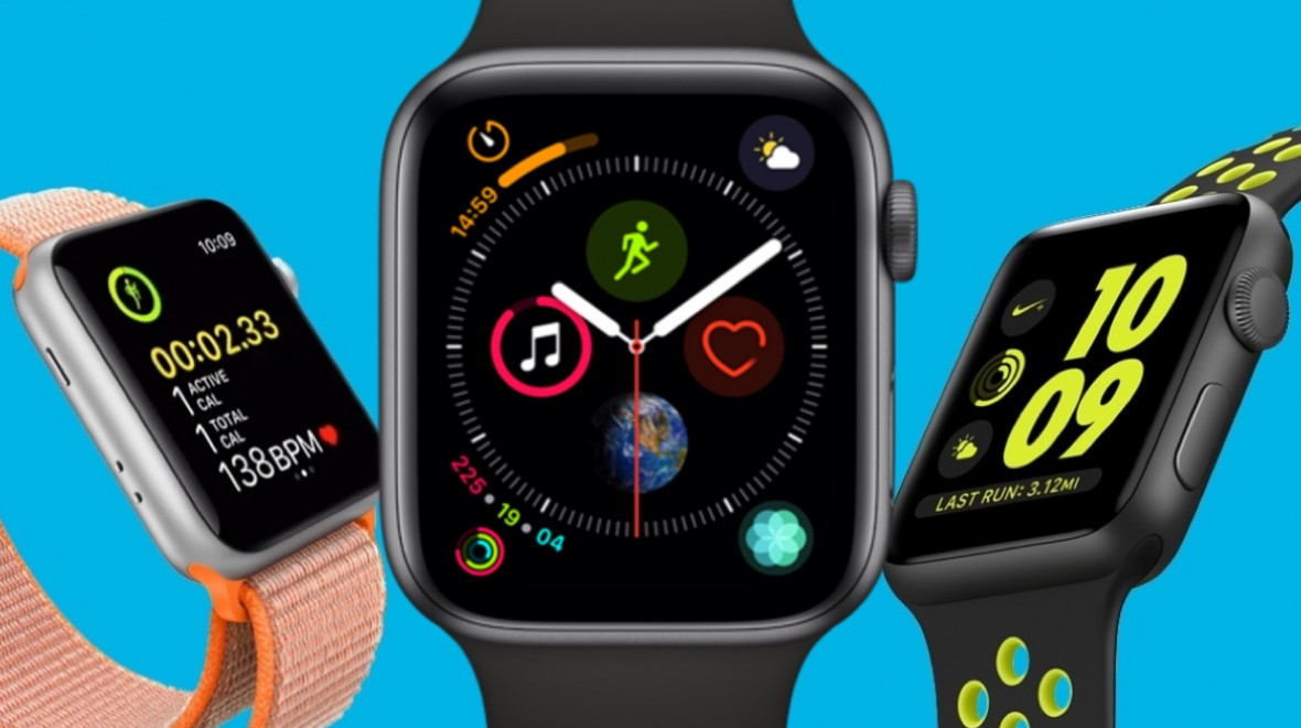 Which Apple Watch is right for you?