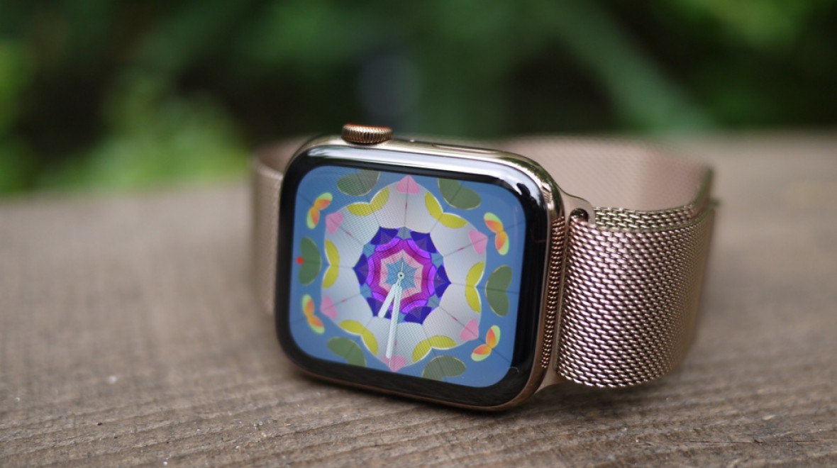 watchOS 5.1.1 is here to fix bricking
