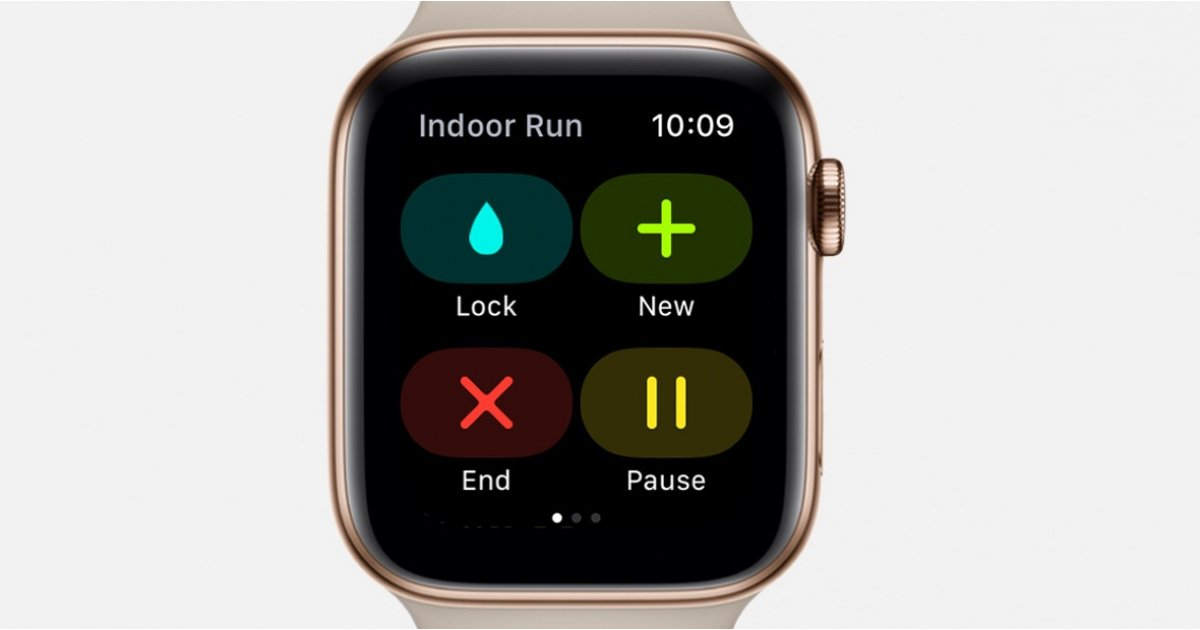 How to enable Running Auto Pause on the Apple Watch