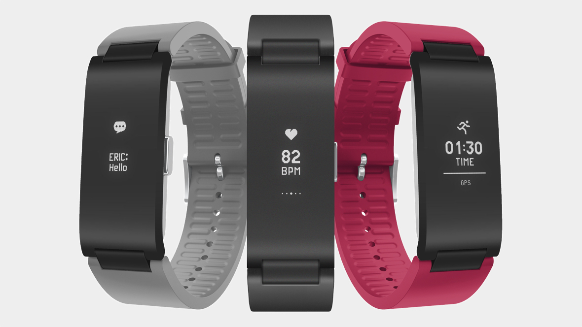 New Withings Pulse HR fitness tracker unveiled for €130