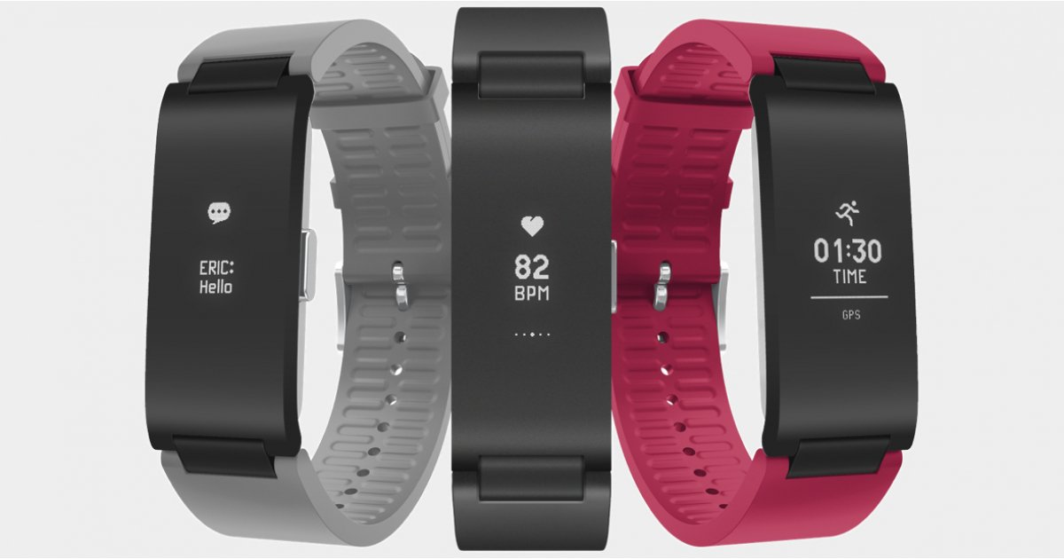 The new Withings Pulse HR fitness tracker is a blast from the past