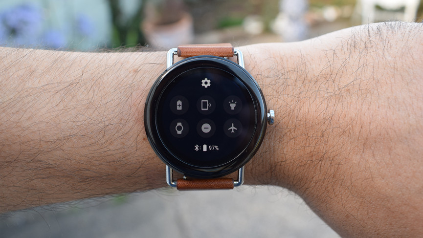 Wear OS H update boosts battery