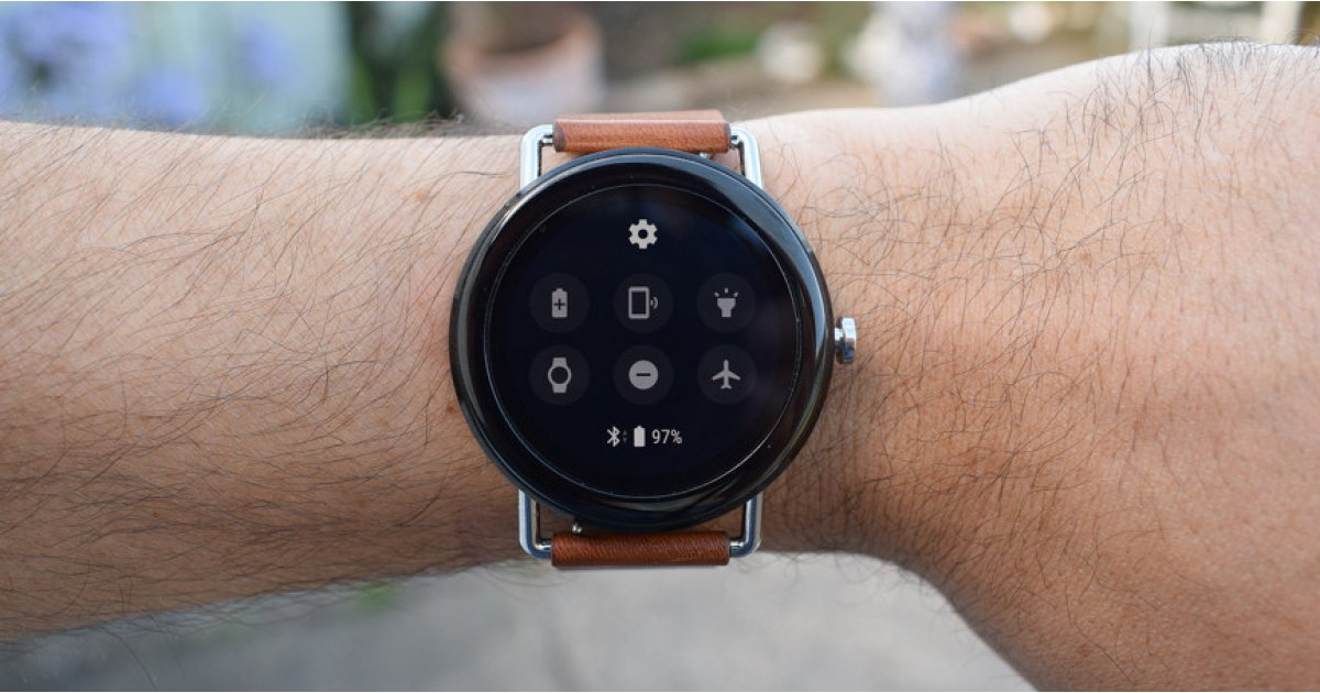 Wear OS version H will give your smartwatch a battery boost