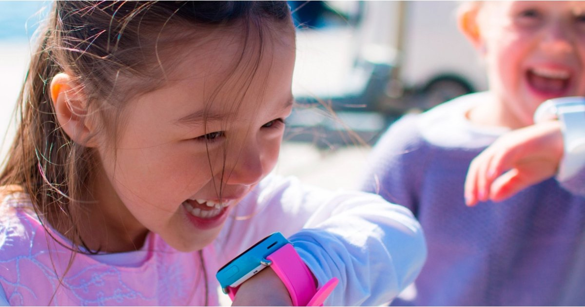 The challenges of building a kids smartwatch