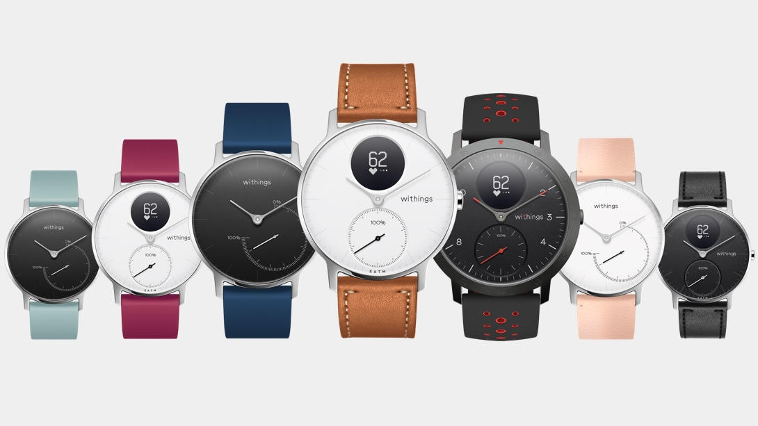 The best Withings Black Friday deals