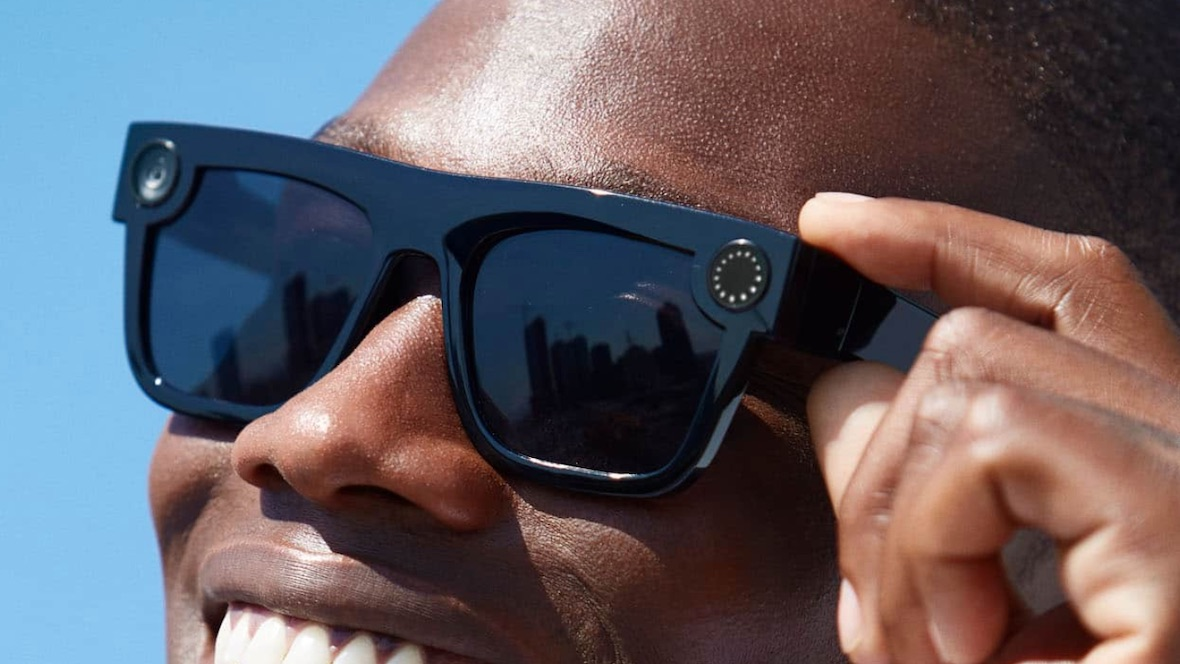 Snap's more advanced Spectacles incoming