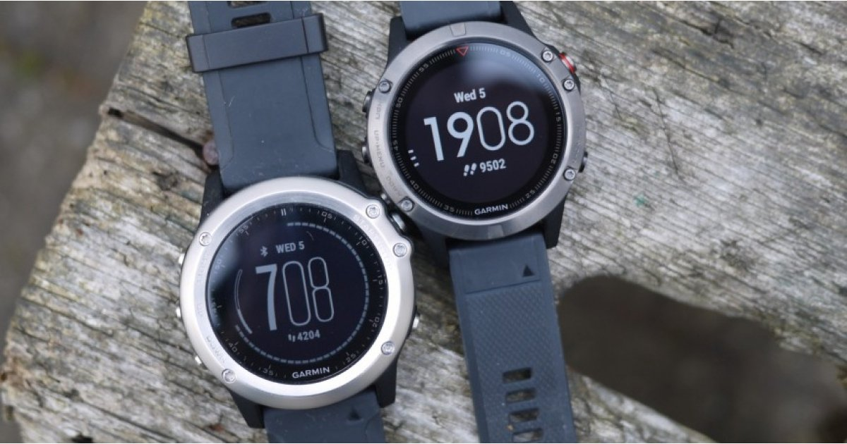 Garmin Cyber Monday 2018: Running and sports watch deals galore