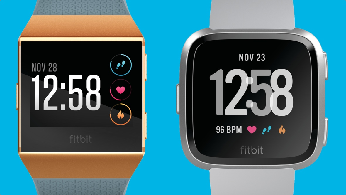 Fitbit Cyber Monday sale ends today