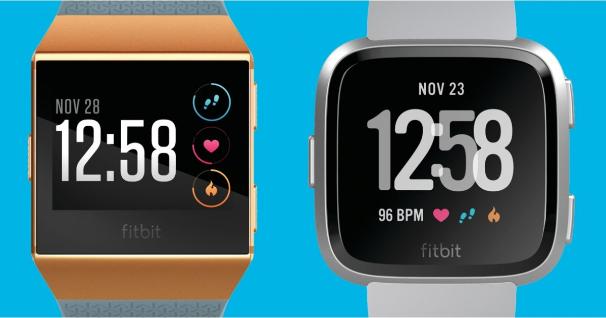 Fitbit Cyber Monday sale ends today: Big savings still on