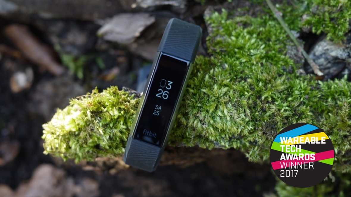 Pick up the Fitbit Alta HR for $99